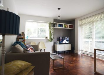 Thumbnail 1 bedroom flat for sale in Shepherds Hill, London, London