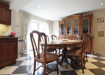 Thumbnail 3 bedroom flat to rent in Great North Road, New Barnet, London