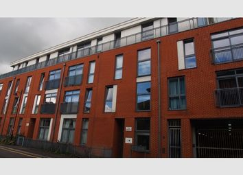 Thumbnail 2 bed flat for sale in Fox House, Fox Lane North, Chertsey, Surrey
