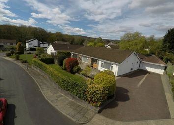 Thumbnail 3 bed detached bungalow for sale in Millwood, Lisvane, Cardiff