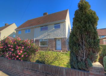 Thumbnail 3 bed semi-detached house for sale in Valley View, Gateshead