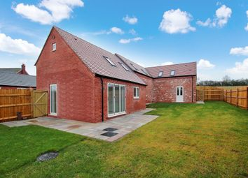 Thumbnail 4 bed detached house for sale in Astwood Lane, Feckenham, Redditch