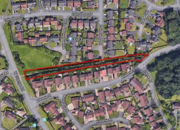 Thumbnail Land for sale in Site At Ardownie Street, Monifieth, Dundee DD54Pr