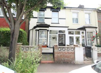 Thumbnail 2 bedroom terraced house for sale in Woodville Road, London