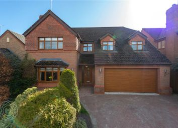 4 bed detached house for sale in Greenview Drive, Rochdale, Greater Manchester OL11