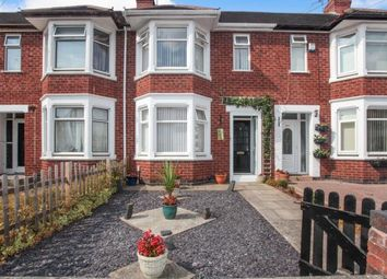 Thumbnail 3 bedroom terraced house for sale in Benson Road, Keresley, Coventry, West Midlands