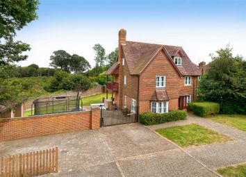 Thumbnail 6 bed detached house for sale in Hollandbury Park, Kings Hill