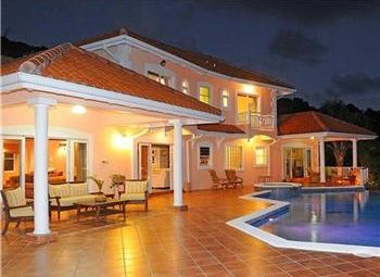Thumbnail 4 bedroom property for sale in #1 Cap Gate, Cap Estate, St. Lucia