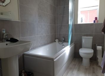 Thumbnail 3 bed terraced house for sale in Brocklesby Avenue, Immingham