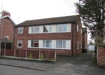 Thumbnail 1 bedroom property for sale in Newton Court, Newton Road, Preston