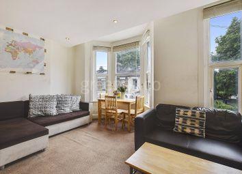 Thumbnail 3 bed flat for sale in Hazel Road, Kensal Green, London