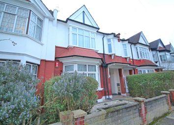 Thumbnail 1 bed maisonette for sale in Lightcliffe Road, London