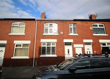 Thumbnail 3 bed terraced house for sale in Bucklands Avenue, Ashton-On-Ribble, Preston