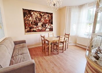 Thumbnail 2 bed property for sale in Clinton Road, London
