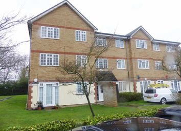 Thumbnail 1 bed flat for sale in Eagle Drive, Colindale, London