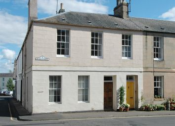 Thumbnail 3 bed terraced house for sale in Duke Street, Coldstream