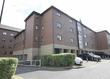Thumbnail 2 bed flat for sale in Brady And Martin Court, City Centre