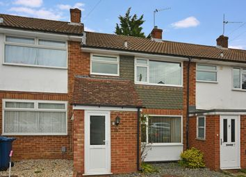 Meadow Drive, Amersham HP6. 3 bed terraced house