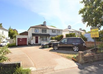 3 bed semi-detached house for sale in Cranborne Road, Potters Bar EN6