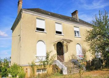 Thumbnail 4 bed property for sale in Taize-Aizie, Charente, France