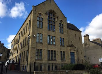 Thumbnail 2 bedroom flat for sale in Water Street, Huddersfield