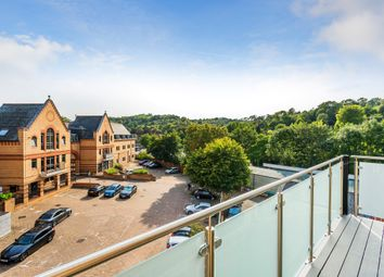 Whyteleafe Hill, Whyteleafe CR3. 2 bed flat