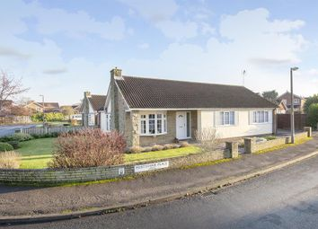 Thumbnail 3 bed detached bungalow for sale in Portisham Place, Strensall, York