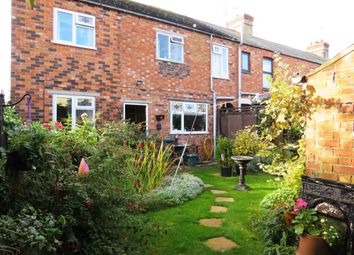 Thumbnail 3 bed cottage for sale in Sunnyside, Woodford, Kettering