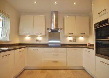 Thumbnail 3 bed terraced house to rent in Hazelwood Close, Tonbridge