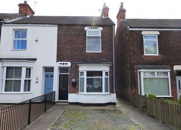 Thumbnail 2 bed end terrace house for sale in Lime Tree Avenue, Hull