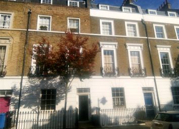 Thumbnail 1 bed flat to rent in Richmond Avenue, Islington, London