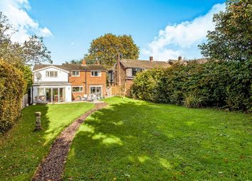 Thumbnail 4 bed detached house for sale in Dornden Drive, Langton Green, Tunbridge Wells