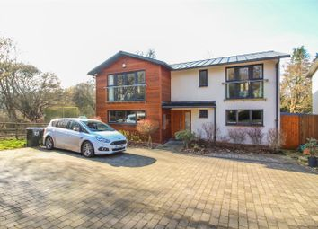 4 bed detached house for sale in Collins Meadow, Harlow CM19