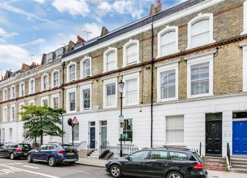 Thumbnail 2 bed maisonette for sale in Ifield Road, Chelsea, London