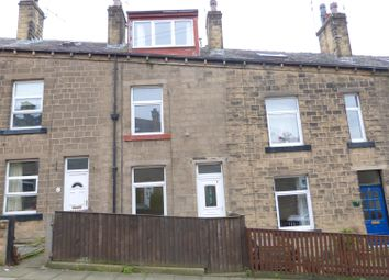 Thumbnail 4 bed terraced house for sale in Percy Street, Bingley