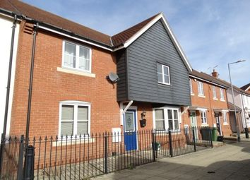 Thumbnail 4 bed property to rent in Elgar Drive, Witham