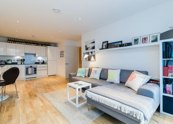 Thumbnail 2 bed flat for sale in Derry Court, London