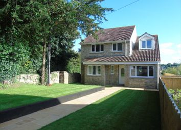 Thumbnail 4 bed detached house for sale in Felton, Bristol