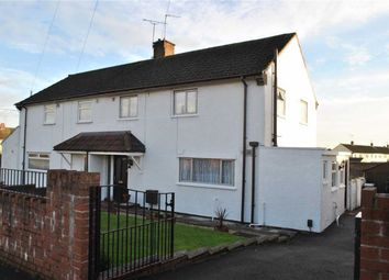 Thumbnail 3 bedroom semi-detached house to rent in New Cheltenham Road, Kingswood, Bristol