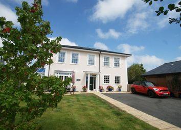 Thumbnail 5 bed detached house for sale in Andrews Park, Stoke Gabriel, Totnes