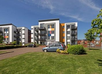 Thumbnail 2 bed flat for sale in Shuna Street, Ruchill, Glasgoo