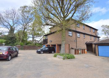 Thumbnail 2 bed flat for sale in Courtney Park Road, Basildon