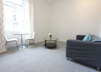 Thumbnail 1 bed flat to rent in Albert Street, Leith