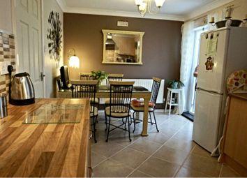 3 bed end terrace house for sale in Maes-Y-Felin, Wildmill, Bridgend CF31