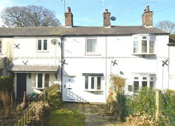 Thumbnail 2 bed cottage for sale in Hall Cottages, Langley, Macclesfield, Cheshire