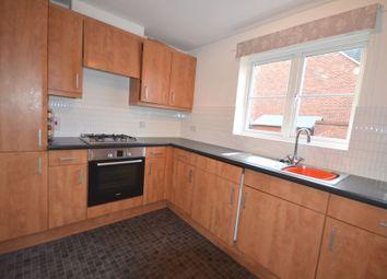 Thumbnail 2 bedroom semi-detached house to rent in Victoria Gardens, Wokingham