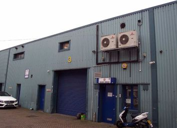Thumbnail Light industrial to let in Mount Pleasant, Wembley, Middx.