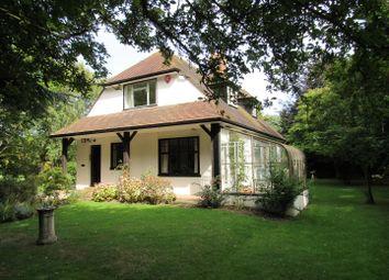 Thumbnail 3 bed cottage for sale in Eddington Lane, Herne Bay