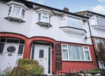 3 bed terraced house for sale in Sunny Nook Gardens, South Croydon, Surrey, England CR2