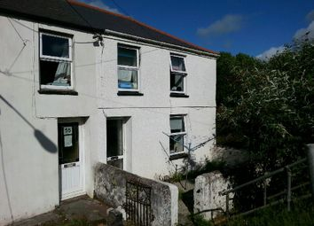 Thumbnail 2 bed maisonette to rent in Guildford Road, Hayle